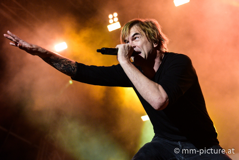 Voices for Refugees Vienna -Die toten Hosen © mm-picture.at
