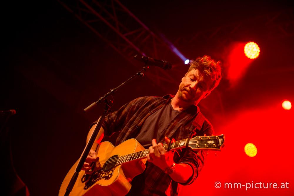 Heartbreak Century Tour 2017 in Wien
