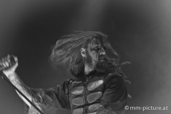 Rob Zombie in Vienna 2012