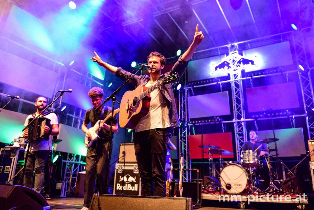 Red Bull Music Festival 2018