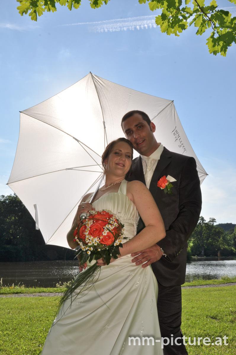 Hochzeit Hannes & Manuela 15.06.2012