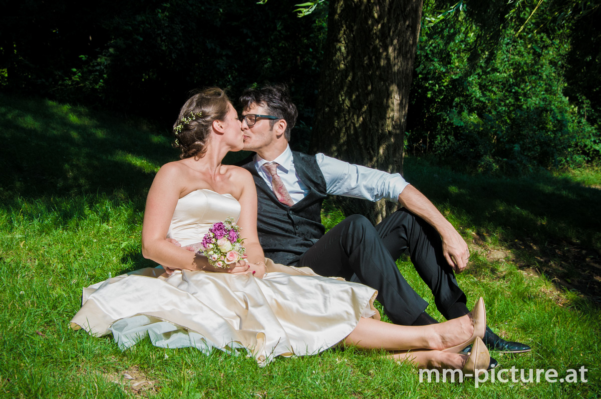 Hochzeit Martin & Andrea 17.5.2014